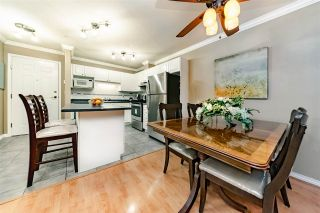 "Photo 6: 114 1999 SUFFOLK Avenue in Port Coquitlam: Glenwood PQ Condo for sale in ""KEY WEST"" : MLS®# R2335328"