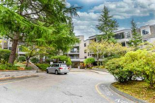 """Photo 31: 201 1740 SOUTHMERE Crescent in Surrey: Sunnyside Park Surrey Condo for sale in """"Capstan Way: Spinnaker II"""" (South Surrey White Rock)  : MLS®# R2526550"""