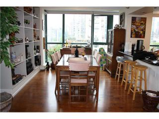 Photo 6: 1201 289 Drake Street in Vancouver: Downtown VW Condo for sale (Vancouver West)  : MLS®# V831360
