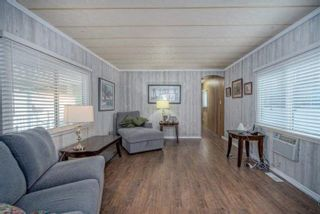 """Photo 6: 182 7790 KING GEORGE Boulevard in Surrey: East Newton Manufactured Home for sale in """"CRISPEN BAYS"""" : MLS®# R2616846"""