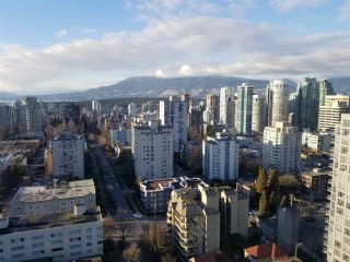 """Photo 6: 2406 1028 BARCLAY Street in Vancouver: West End VW Condo for sale in """"PATINA"""" (Vancouver West)  : MLS®# R2538595"""