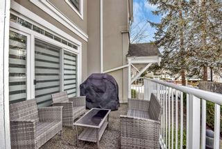 """Photo 29: 78 2422 HAWTHORNE Avenue in Port Coquitlam: Central Pt Coquitlam Townhouse for sale in """"HAWTHORNE GATE"""" : MLS®# R2545271"""