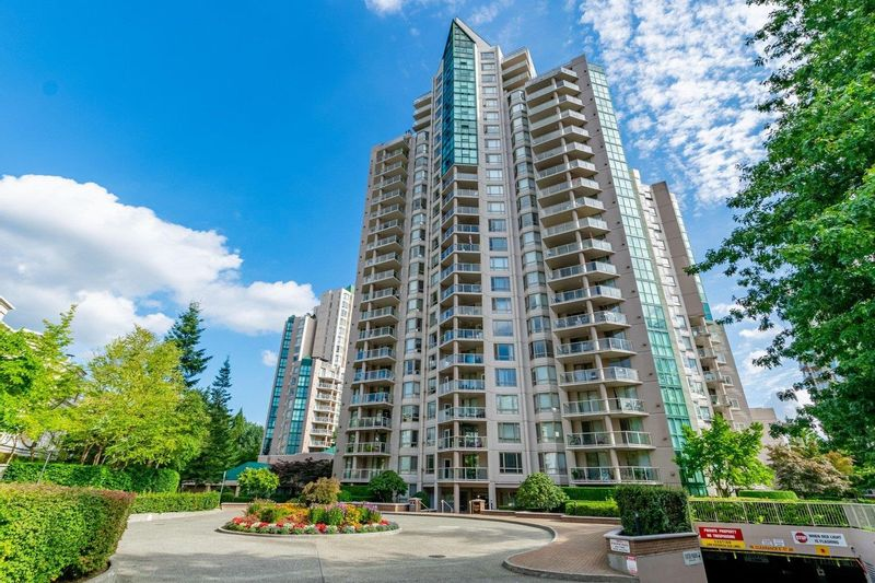 FEATURED LISTING: 1703 - 1199 EASTWOOD Street Coquitlam