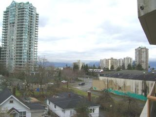 Photo 3: 503 6152 KATHLEEN Avenue in THE EMBASSY: Metrotown Home for sale ()  : MLS®# V630960