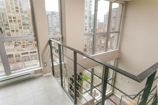 "Photo 12: 806 1238 RICHARDS Street in Vancouver: Yaletown Condo for sale in ""Metropolis"" (Vancouver West)  : MLS®# R2151937"