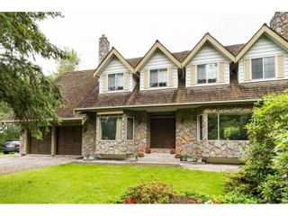 Photo 1: 6460 NO 5 Road in Richmond: McLennan House for sale : MLS®# R2179118