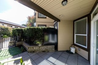 Photo 24: 106 3205 MOUNTAIN Highway in North Vancouver: Lynn Valley Condo for sale : MLS®# R2625376