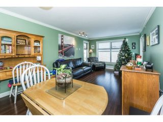 """Photo 9: 407 8084 120A Street in Langley: Queen Mary Park Surrey Condo for sale in """"Eclipse"""" (Surrey)  : MLS®# R2333868"""
