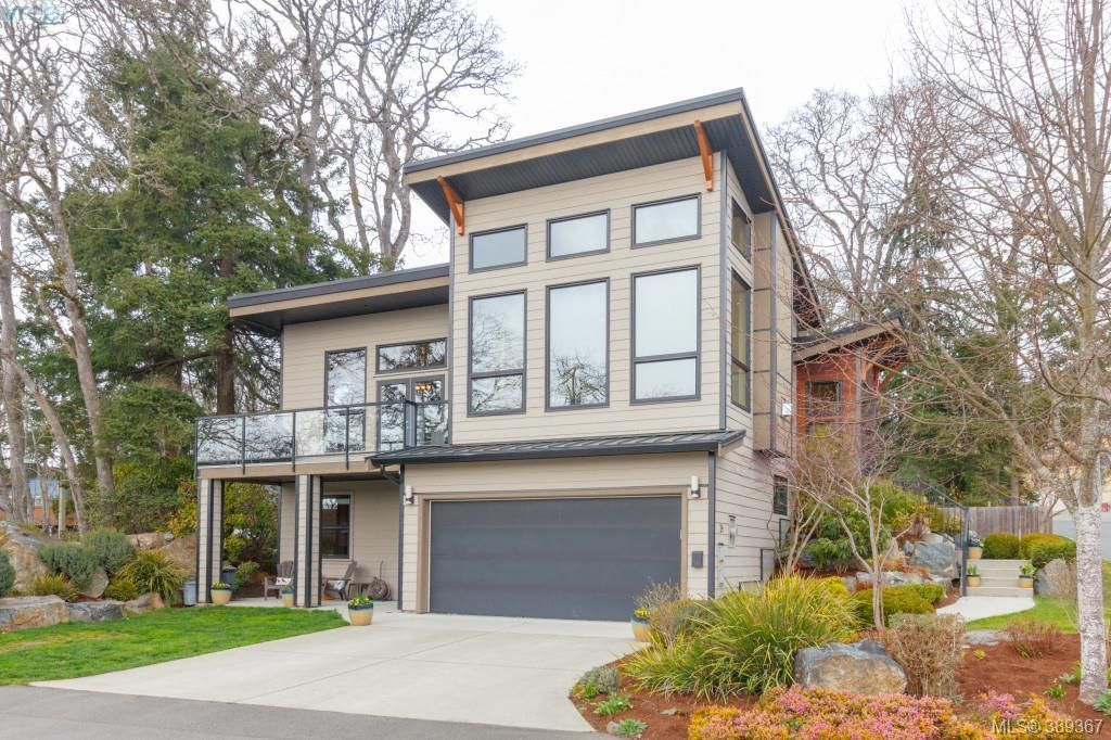 Main Photo: 24 Tawny Pl in VICTORIA: VR Hospital House for sale (View Royal)  : MLS®# 782549