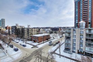 Photo 35: 620 1304 15 Avenue SW in Calgary: Beltline Apartment for sale : MLS®# A1068768