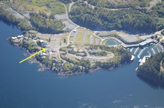 Photo 10: 1550 Ella Point Dr in : NI Hyde Creek/Nimpkish Heights Land for sale (North Island)  : MLS®# 885533