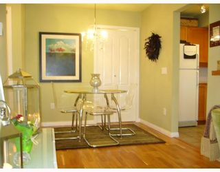 """Photo 4: 106 675 W 7TH Avenue in Vancouver: Fairview VW Condo for sale in """"THE IVY'S"""" (Vancouver West)  : MLS®# V697927"""