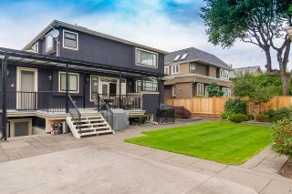 Photo 3: 5748 SELKIRK Street in Vancouver: South Granville House for sale (Vancouver West)  : MLS®# R2614296
