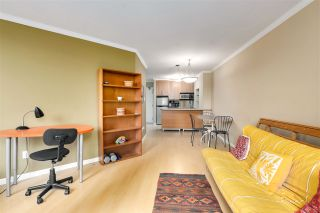 "Photo 9: 707 950 DRAKE Street in Vancouver: Downtown VW Condo for sale in ""ANCHOR POINT 2"" (Vancouver West)  : MLS®# R2512201"