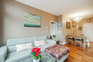 Photo 10: 801 1050 SMITHE STREET in Vancouver: West End VW Condo for sale (Vancouver West)  : MLS®# R2527414