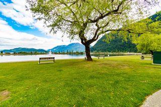 Photo 24: 408 378 ESPLANADE Avenue: Harrison Hot Springs Condo for sale : MLS®# R2605794