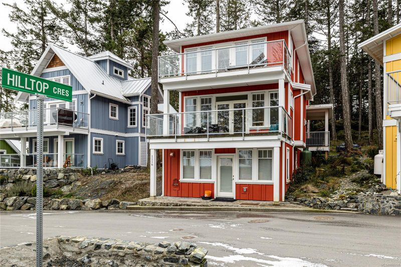 FEATURED LISTING: 1116 Spirit Bay Rd