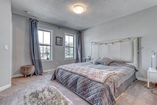 Photo 14: 19 Auburn Meadows Heath SE in Calgary: Auburn Bay Semi Detached for sale : MLS®# A1090363