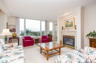 """Photo 4: 1402 5615 HAMPTON Place in Vancouver: University VW Condo for sale in """"THE BALMORAL"""" (Vancouver West)  : MLS®# R2436676"""
