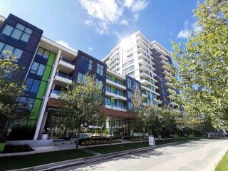 Photo 7: 408 3533 ROSS Drive in Vancouver: University VW Condo for sale (Vancouver West)  : MLS®# R2476969
