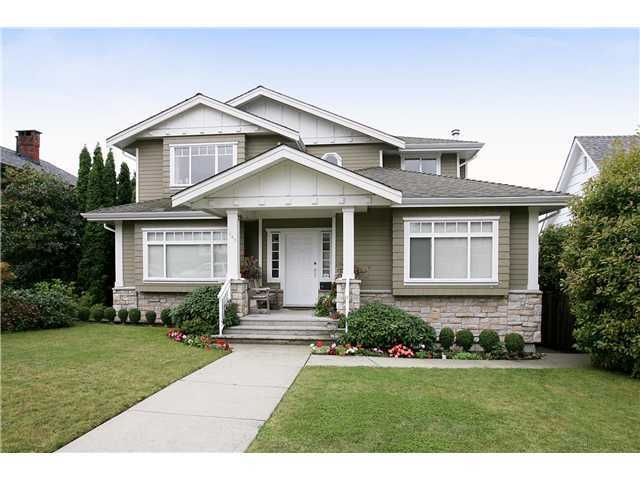 Main Photo: 343 W 15th Street in North Vancouver: Central Lonsdale House for sale : MLS®# V856112