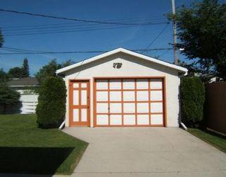 Photo 10: 16 BREWSTER Bay in WINNIPEG: Transcona Residential for sale (North East Winnipeg)  : MLS®# 2913099