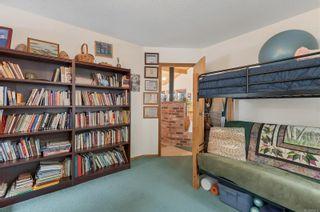Photo 29: 1202 Dawnray Rd in : Isl Quadra Island House for sale (Islands)  : MLS®# 866833