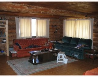 "Photo 4: 4230 PACIFIC Road in Williams_Lake: Williams Lake - Rural North House for sale in ""WILDWOOD"" (Williams Lake (Zone 27))  : MLS®# N189751"