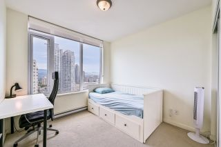"""Photo 12: 2309 6333 SILVER Avenue in Burnaby: Metrotown Condo for sale in """"Silver Condos"""" (Burnaby South)  : MLS®# R2615715"""