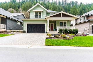 "Photo 1: 43299 OLD ORCHARD Lane: Lindell Beach House for sale in ""CREEKSIDE MILLS AT CULTUS LAKE"" (Cultus Lake)  : MLS®# R2554702"