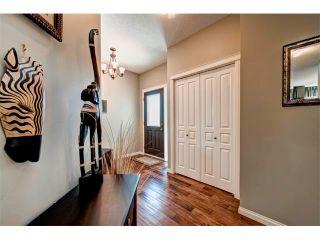 Photo 2: 23 AUTUMN Gardens SE in Calgary: Auburn Bay House for sale : MLS®# C4017577