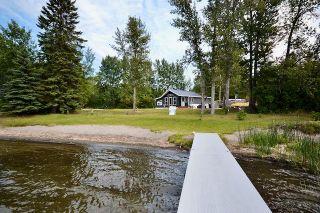 Photo 1: 25 Railway Avenue: Rural Parkland County House for sale : MLS®# E4256310