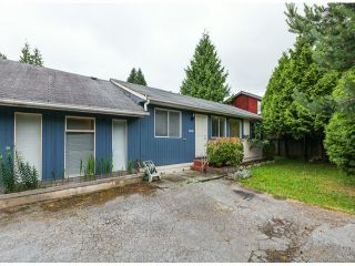 Photo 2: 22760 GILLEY Road in Richmond: Hamilton RI House for sale : MLS®# V1047554