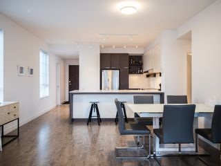 "Photo 2: 310 618 COMO LAKE Avenue in Coquitlam: Coquitlam West Condo for sale in ""EMERSON"" : MLS®# R2135305"