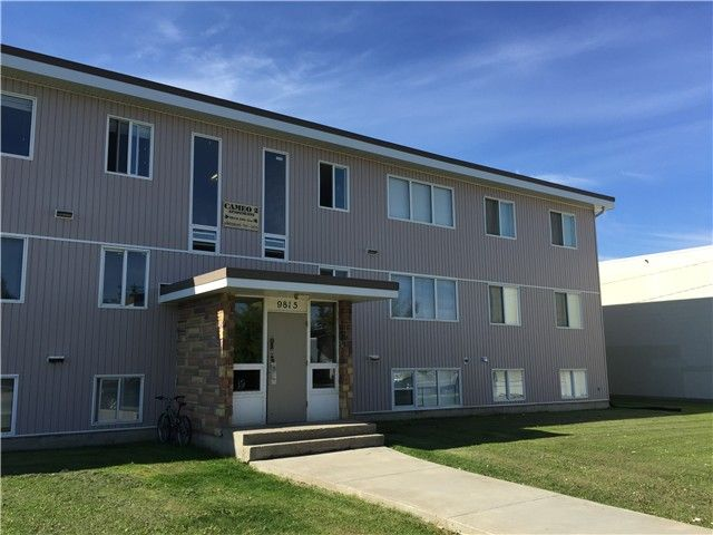"""Main Photo: 207 9815 104TH Avenue in Fort St. John: Fort St. John - City NW Condo for sale in """"CAMEO 2"""" (Fort St. John (Zone 60))  : MLS®# N245905"""