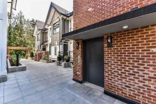 """Photo 20: 207 16528 24A Avenue in Surrey: Grandview Surrey Townhouse for sale in """"NOTTING HILL"""" (South Surrey White Rock)  : MLS®# R2275092"""