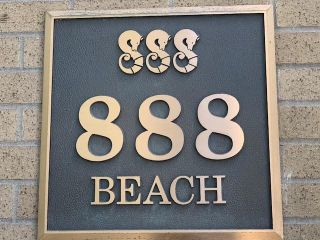 """Photo 30: 504 1501 HOWE Street in Vancouver: Yaletown Condo for sale in """"888 BEACH"""" (Vancouver West)  : MLS®# R2589803"""