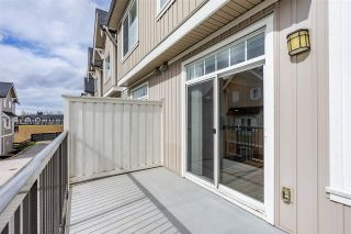 Photo 27: 4 31032 WESTRIDGE PLACE in Abbotsford: Abbotsford West Townhouse for sale : MLS®# R2553998