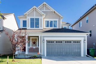 Photo 1: 2020 Windsong Drive SW: Airdrie Detached for sale : MLS®# A1145551