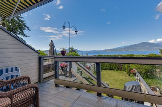 Photo 11: 428 CROSSCREEK ROAD: Lions Bay Townhouse for sale (West Vancouver)  : MLS®# R2070495