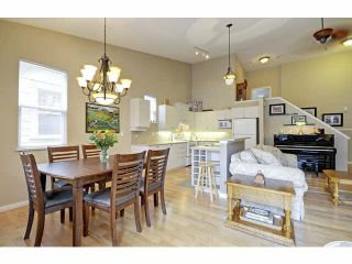 """Photo 10: 48 2588 152ND Street in Surrey: King George Corridor Townhouse for sale in """"Woodgrove"""" (South Surrey White Rock)  : MLS®# F1445170"""