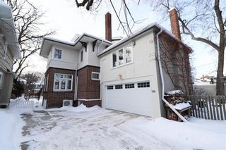 Photo 43: 328 Oxford Street in Winnipeg: River Heights North Residential for sale (1C)  : MLS®# 202102901