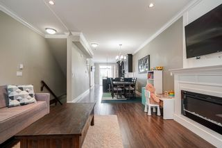 """Photo 4: 14 13670 62 Avenue in Surrey: Sullivan Station Townhouse for sale in """"Panorama 62"""" : MLS®# R2625078"""
