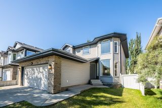 Main Photo: 677 LEGER Way in Edmonton: Zone 14 House for sale : MLS®# E4261575