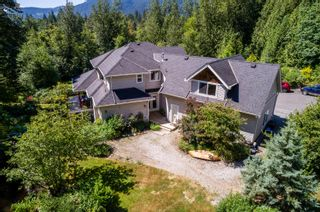 "Photo 9: 36198 CASCADE RIDGE Drive in Mission: Dewdney Deroche House for sale in ""Cascade Ridge"" : MLS®# R2496683"