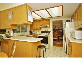 """Photo 5: 1698 133A Street in Surrey: Crescent Bch Ocean Pk. House for sale in """"AMBLE GREENE"""" (South Surrey White Rock)  : MLS®# F1309309"""
