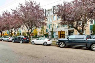 """Photo 6: 315 3278 HEATHER Street in Vancouver: Cambie Condo for sale in """"Heatherstone"""" (Vancouver West)  : MLS®# R2625598"""