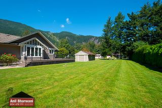 Photo 55: 6293 GOLF Road: Agassiz House for sale : MLS®# R2486291
