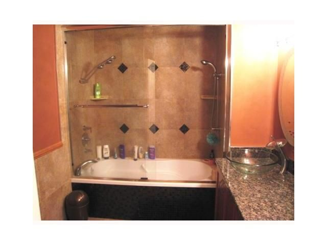 """Photo 7: Photos: 107 625 PARK Crescent in New Westminster: GlenBrooke North Condo for sale in """"WESTHAVEN"""" : MLS®# V827362"""