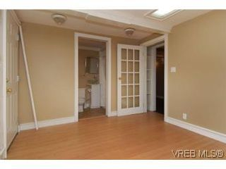 Photo 5: 1711 Haultain St in VICTORIA: Vi Jubilee House for sale (Victoria)  : MLS®# 539317